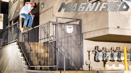 Magnified: Shawn Hale