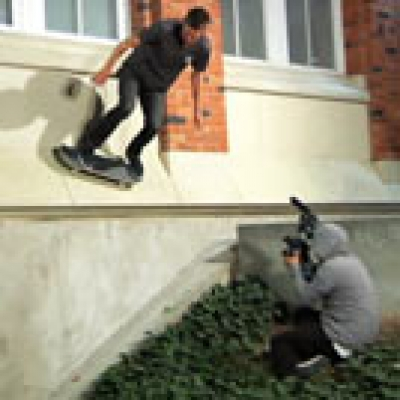 King of the Road 2012: Webisode 16