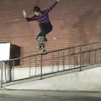 "Classics: Corey Duffel's ""Cataclysmic Abyss"" Part"