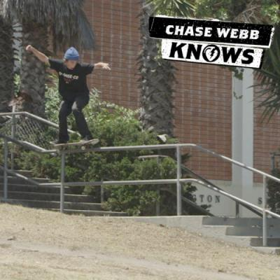 Chase Webb Knows