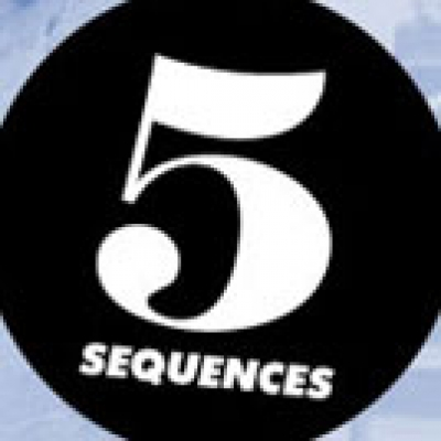 Five Sequences: April 25, 2014