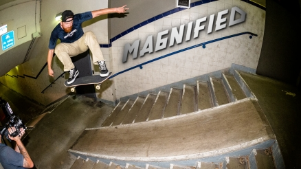 Magnified: Jesse Noonan