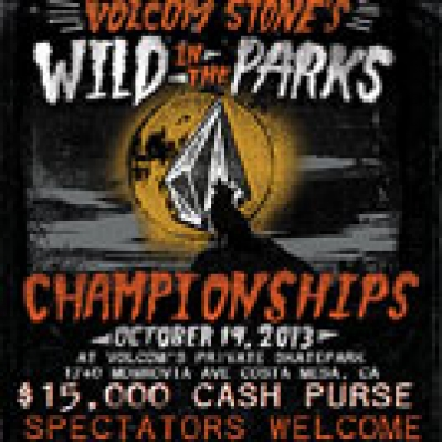 Wild in the Parks Championships