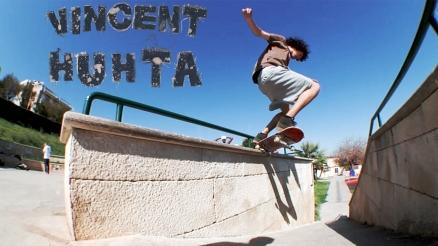 Vincent Huhta's