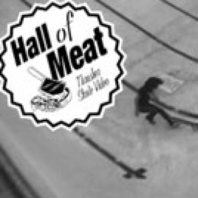 Hall Of Meat: Adrian Mallory