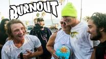 Burnout: Roman's Pro, Man