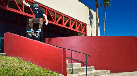 "Sean Conover's ""Thin Lips and Ginger Snaps"" Part"