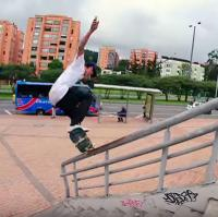 "Jhancarlos Gonzalez's ""My City"" Video"