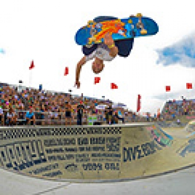 Van Doren Invitational 2013: Qualifiers