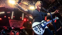 Metallica: Hardwired at House of Vans Photos
