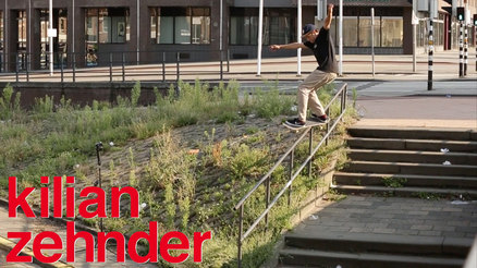 "Kilian Zehnder's ""Welcome to LRG"" Part"