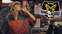 King of the Road 2015: Daniel Lutheran Profile