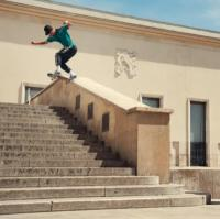 "adidas skateboarding ""Away Days"" video"