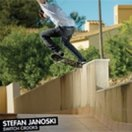 Stefan Janoski Ad and Interview