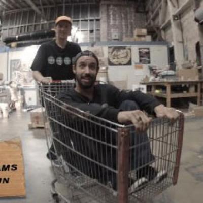 Product Pillage with Dylan Williams and Kevin Braun