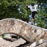 "DC Shoes' ""Arrival"" Video"