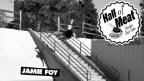 Hall of Meat: Jamie Foy