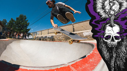 "Jack Given's ""Masters of Wizardry"" Part"