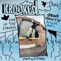 New from Krooked
