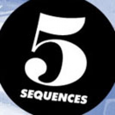 Five Sequences: March 27, 2015