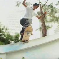 Emerica x Manolos Tapes: Jerry Hsu