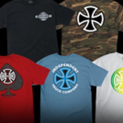 Win Indy Tees