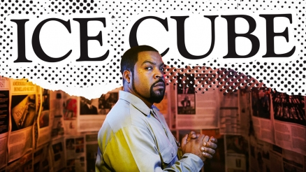 Ice Cube Interview
