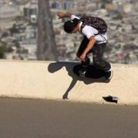 Hillbombs and Classic SF Spots with Jereme Knibbs