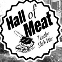 Hall Of Meat: Jordan Grace