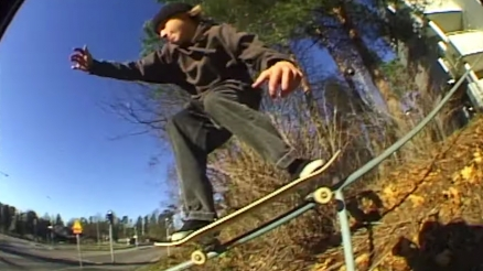 Element Presents Jaakko Eetu B-sides