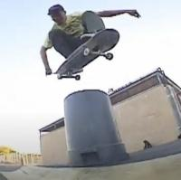 "Ben Koppl's ""Bones Wheels"" Part"