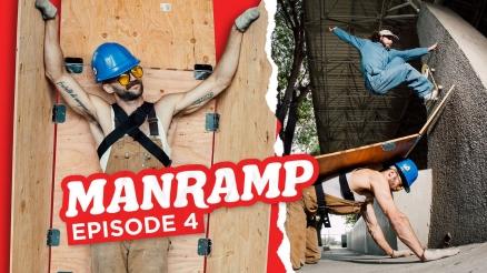 Manramp: