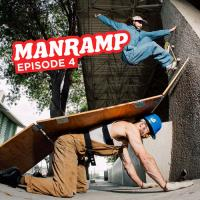 "Manramp: ""Manformer"" Episode 4"