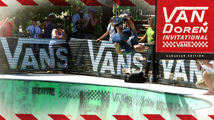 Van Doren Invitational 2014: Hastings Qualifiers