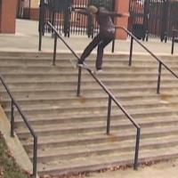 "Patrick Praman's ""Analogue"" Part"