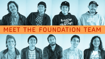 Meet the Foundation Team