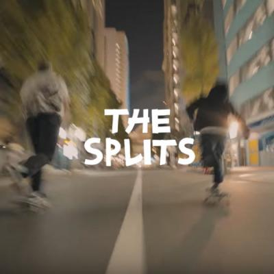 "adidas' ""The Splits"" Video"
