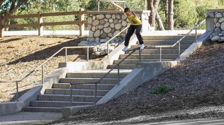 "Tristan Funkhouser's ""VXtinct"" Part"