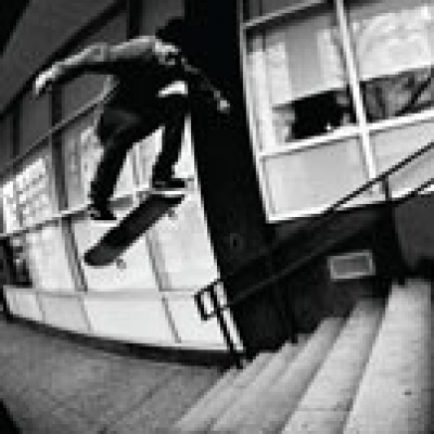 Nate Greenwood Part