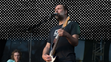 Built to Spill Interview