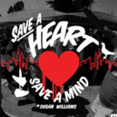 Save A Heart, Save A Mind