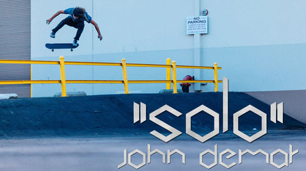 "John DeMar's ""Solo"" Part"