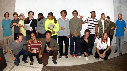"New Balance's ""Tinto De Verano"" Screening Photos"