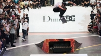 Dime Glory Challenge 2017 Photos