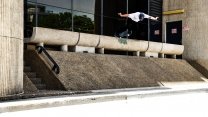 "Jackson Pilz's ""No Reception"" Part"