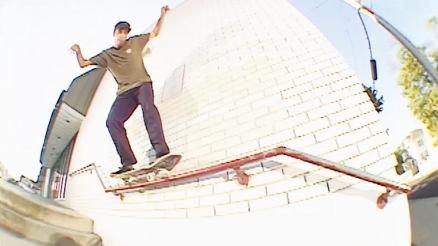 "Joey Guevara's ""Pyramid of the Sun"" Part"
