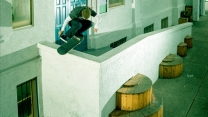 "Emerica's ""Green"" Video"