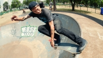 Skate Rock: South Africa Part 3