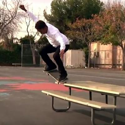 Devine Calloway Pro for Primitive