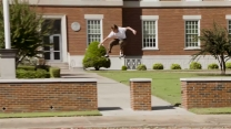 Caleb McNeely for HUF